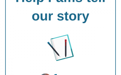 Can you help Fams tell our story?