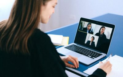Improving your Organisational Capacity: Online session