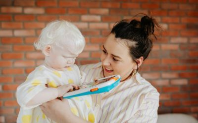 Support for parents with an intellectual disability